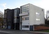 Casa Guiette, Anvers, Bélgica. (1926)