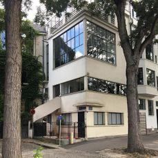 Le Corbusier. Casa Ozenfant.1.jpg