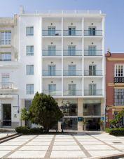 Hotel Sol y Mar, San Fernando (1955-1956)
