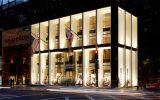 Tienda Asprey, Nueva York (2002-2004)