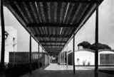 Camping Ballena Alegre, Viladecans (1958-1970)