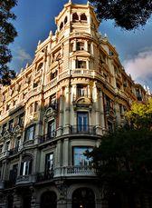 Edificio Marqués de Encinares, Madrid (1923)
