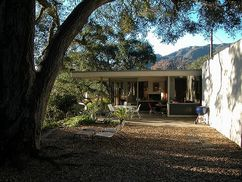 Casa Taylor, Glendale (1964)