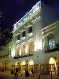 El Cine-Teatro Victoria, Salta (1945)
