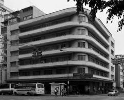 Edificio Colimodo, Caracas (1948-1949)