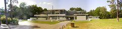 Sanatorio Zonnestraal, Hilversum, Países Bajos (1927-1932)