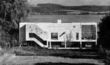 Casa Merz, Berna (1959)