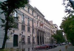 Teatro Lírico, Madrid (1901-1902)
