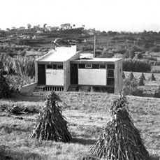 Casa cendón, Vigo (1958)