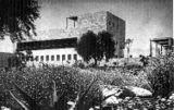 Residencia y Biblioteca Shoken, Jerusalen (1936-1937)