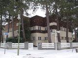 Villa doble en Karolingerplatz, Berlín (1921-1922)