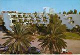 Ciudad Blanca, Alcudia, Palma de Mallorca (1961-1963)