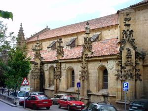 Santa Cruz la Real.Segovia.jpg