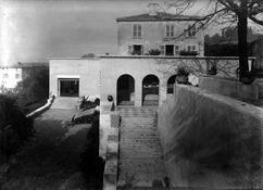 Villa Gros, Saint-Didier-au-Mont d'Or (1920-1923)