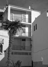 Casa Senillosa, Sitges (1956)