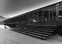 Art Center College of Design, Pasadena, California (1976)