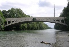 Puente Max-Joseph, Munich (1902)