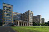 Edificio IG Farben, Frankfurt (1928-1932)