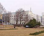 Sede del Cuerpo de Defensa de Jyväskylä de Alvar Aalto