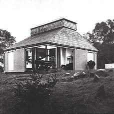 Casa propia, Orinda, California (1962)