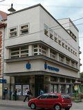 Casa de la Seda Weichmann, Gleiwitz, Alemania (1922)
