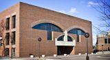 Centro de Bellas Artes, Fort Wayne (1959-1973)