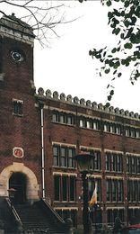 Unión de Trabajadores del Diamante, Ámsterdam (1899-1890)