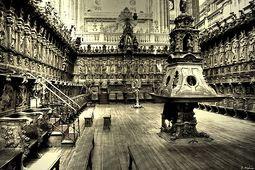 Coro de la Catedral Nueva de Salamanca.jpg