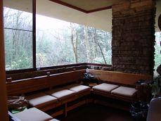 Frank Lloyd Wright - Fallingwater interior 2.JPG