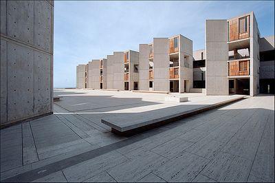 Louis Kahn.Instituto Salk.1.jpg