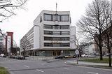 Sede del sindicato alemán del metal, Berlin-Kreuzberg (1928-1930)