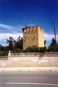 Torre castillo.Alicante.jpg