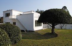 Casa propia, Charlottenlund (1928-1929)