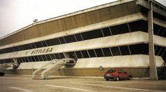 Oficinas Vitrasa, Vigo (1974)