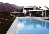 Casa Kaufman en Palm Springs]], California (1946)