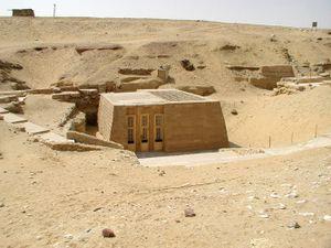 Mastaba of Niankhkhum and Khnumhotep.jpg