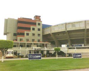 Forum de Valencia, Venezuela Vista Externa