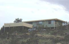 Casa cree, Palm Springs (1955)