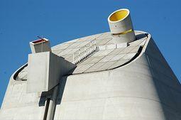 Le Corbusier.Iglesia Saint Pierre.3.jpg