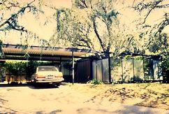 Casa Squire, 5323 Palm Drive, La Cañada, California (1953)