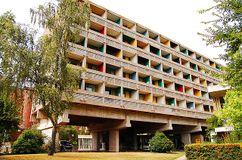 Le Corbusier.Casa de Brasil.2.jpg