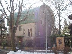 Casa Horner, Viena (1912)