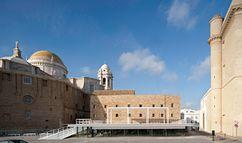 Entre Catedrales, Cádiz (2009)