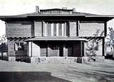 Casa Sommerfeld, Berlín (1920-1921)