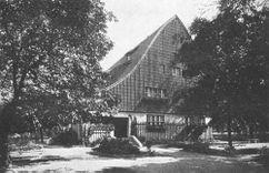 Vivienda unifamiliar, Breslavia (1904)
