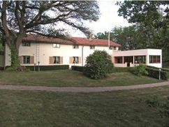 Villa Solin, Kateriinalaasko (1927-1929)