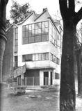 Casa y estudio Ozenfant, París (1922)
