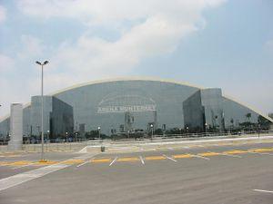 Arena Monterrey