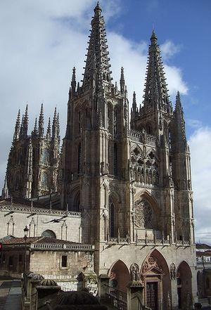 Catedral de Burgos.Exterior.jpg