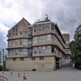 Escuela de Arquitectura, Universidad de Bath (1982-1988)